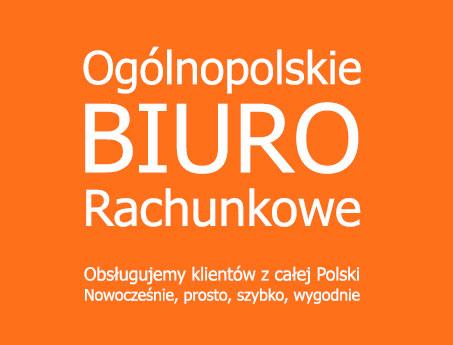 Ogólnopolskie Biuro Rachunkowe